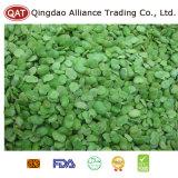 Haricot de fève congelé par IQF avec le certificat de Brc