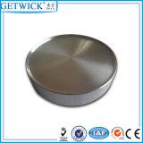 El 99,5% R60705 Disco de Zirconio para análisis químico