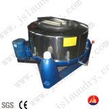 Dessiccateur de rotation centrifuge de jeans/machine plus sèche déshydratée par eau avec la vitesse