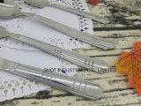 La Coutellerie de promotion Hot Sale coutellerie en acier inoxydable