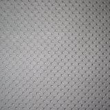 Couro clássico da ornamentação da HOME do papel do revestimento protetor da base do papel de parede da textura