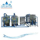 限外濾過システム水処理装置