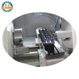 작은 CNC 선반 기계 수평한 CNC 선반