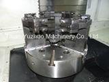 Nouvelle condition tour CNC verticale en tournant le métal Type de disque