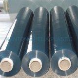 Strato flessibile trasparente resistente UV del PVC