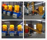 flache 500kg/H sterben hölzerne Pelletisierung-Maschine für Verkauf