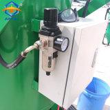 De automatische of HandMachine van het Zandstralen van het Glas van het Type voor Verkoop