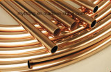Astmb88 C12200 tipo L, M, K cobre tubo de água