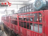 Maquinaria automática del corte del neumático de acero del diámetro 1200m m