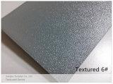 Strukturiert/prägte,/Korn,/gekopiertes HÜFTEN Blatt für die Vakuumformung