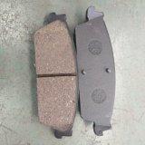 Gmc погрузчик Сьерра-керамических тормозных колодок тормоза с помощью гарантия качества