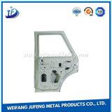 Kundenspezifische Blech-Präzision, die für Metalteil stempelt