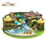 Giochi dell'interno della strumentazione del centro del gioco dei bambini poco costosi