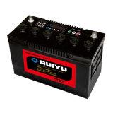 N90mf MF バッテリタイプおよび 12V 電圧自動車バッテリ