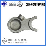 ISOの証明の炉が付いている炭素鋼Sgの鉄の鋳造のコンポーネント/投げられた及び造られた/鉱物及び冶金学の鍛造材の部品