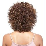 합성 가발을%s 가진 고품질 레이스 정면 가발