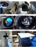 355nm 3W 5W UVLaser die Machine voor niet-Metal&Metal merken