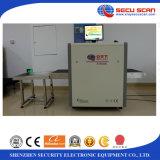 Scanner secuirty AT5030C del bagaglio del raggio di X di uso del viale con controllo del bagaglio e del pacchetto dei raggi X di CE&ISO