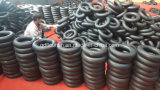 性質のゴム製ゴム製車輪の内部管3.25-8
