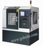 tour CNC Making-Steel automatique pour le moule en aluminium, cuivre, etc.