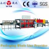 Китай пленки PE расширительного бачка в упаковке напитков упаковочные машины (YCTD)