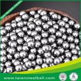 Esfera de rolamento de aço inoxidável/as esferas de aço carbono em AISI1045
