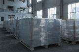 As pastilhas de freio do veículo prato de aço do fornecedor para a Mercedes-Benz