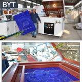 Bytcnc-17 multifunctionele Machine Thermoforming voor AcrylABS van pvc Materiaal