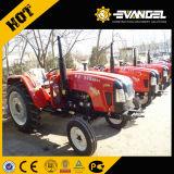 Máquinas agrícolas Tratores Lutong 60HP Mini LT604 com preço baixo