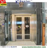 [مرل] بطاقة زجاجيّة زار معلما سياحيّا /Observation مصعد