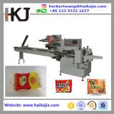 De automatische Machine van de Verpakking van de Banketbakkerij