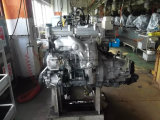 Changhe K14bエンジン