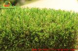 Классические 4 цвета Landscaping искусственний ковер травы для сада