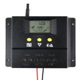 contrôleur solaire de charge de la batterie de 80A 12V/24V/système solaire 80I de régulateur