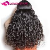 ボディ波のインドのバージンの毛、加工されていない未加工バージンのインド人の毛