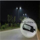 높은 Lume 9W에 Street Light를 위한 250W Solar Lamp