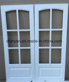 MDF van ontwerpen Aangepaste de Deuren van de Garderobe van de Slaapkamer