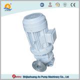 Pompe centrifuge de pipeline en ligne verticale