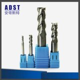 Aluminum Helix Cutting Tools Carbide End Millet Tungsten Milling Cutter