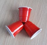 Plastic American Red Color Party Solo Cup Sdy-X0009