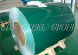 La bobina dura piena/alta qualità di PPGI ha preverniciato la lamiera di acciaio galvanizzata (0.14~1.5mm)