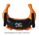Sacchetto del bulgaro di potere del fornitore del sacchetto della sabbia di forma fisica di allenamento