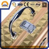 황금 아BS 다이아몬드 장식용 메이크업 상자 (HB-2038)