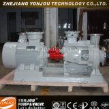 Pompe centrifuge de produit chimique d'acier inoxydable d'aspiration simple d'étape simple d'Ih
