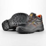 Fabricante de zapatos de funcionamiento de las mujeres de los zapatos de seguridad del PPE