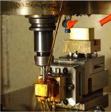 CNC 기계를 위한 4개의 턱 선반 압축 공기를 넣은 수직 물림쇠