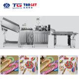 Macchina di produzione della caramella del Lollipop del bastone (STL300)