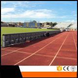 Периметр футбольного стадиона P10 рекламируя индикацию экрана СИД с мягкой и гибкой конструкцией маск