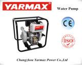 Yarmax de Diesel van het Gietijzer van 3 Duim Pomp van het Water