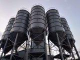 Blad of de Fabriek van de Vervaardiging van de Silo van het Cement van het Type van Stuk van de Silo van het Cement 150t